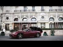 El Ferrari California T en Monte Carlo