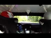 Toyota GT86 CS-R3, nuevo coche de rallys