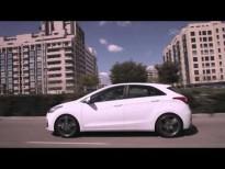 Nuevo Hyundai i30 Turbo 2015