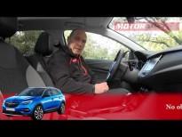 Opel Grandland X 2018 prueba completa