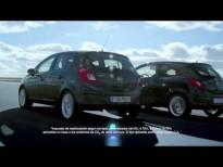 Spot Opel Corsa