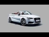 Audi A3 Cabrio: Love is in the Air