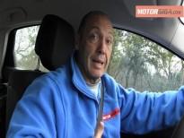 Renault Talisman prueba dinamica