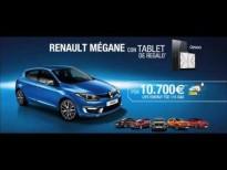 La tecnología del Renault Mégane ayuda