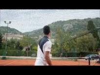 Peugeot 208: sensaciones aprobadas por Novak Djokovic