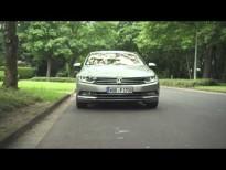 El nuevo Volkswagen Passat se acaba de presentar