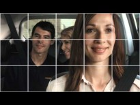 Toyota Prius+. Hybrid drive video