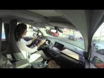 BMW i3 DRIVERS - Impresiones de Carina Szpilka