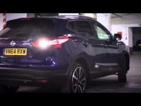 Nissan diseña la estación de trabajo del futuro