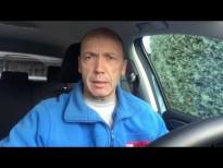 Prueba Volkswagen Golf TSI 1.0 115 CV Bluemotion Videoblog