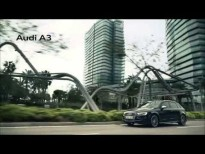 Audi A3: disfruta las contradicciones