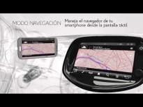 Citroën - C1 - Tecnología Mirror Screen