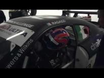 MaseratiTrofeo en Hungaroring: a correr!