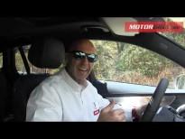 Mercedes Benz EQC Caracteristicas generales y contacto dinamico