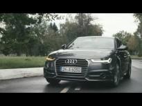 Vídeo Audi A6 ultra
