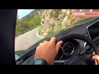 Mazda MX5 2016 prueba de conduccion
