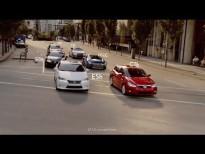 Anuncio del Lexus híbrido CT, ES, GS, LS, RX