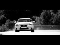 Lexus IS: Capoeira Spot de TV