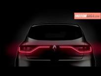 Diseño de automóviles y firma lumínica
