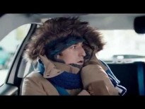 Peugeot 208 Like: Pásate al lado del conductor (vídeo 2/3)