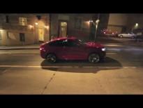 Anuncio de televisión del BMW X4. Cómo se hizo