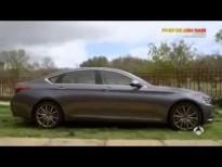 Hyundai Genesis en Centímetros Cúbicos