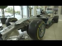 Mercedes AMG Petronas se hace con el Mundial de Constructores