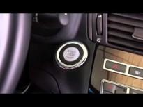 Infiniti Q70 -  Luces interiores