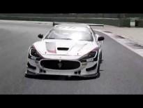Maserati Trofeo 2014 - Trailer