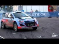 3, 2, 1... ¡Arranca el WRC! ¿Estás preparado?