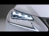 Lexus NX by will i am. Cómo se hizo