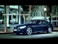 Nuevo BMW Serie 4 Gran Coupé, es para ti