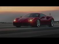 Ferrari 488 GTB 2015