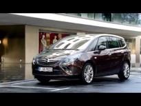 Spot Opel Zafira Tourer