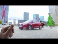 Hyundai: Esta Navidad, abre los ojos a la inspiración