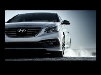 Hyundai Sonata 2015 - Rocket