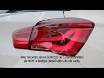 Así es el nuevo BMW Serie 1: todas las novedades