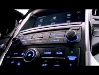 El Hyundai Sonata 2014 en acción