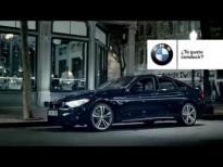 Nuevo BMW Serie 4 Gran Coupé - Spot en exclusiva