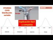 Como funciona el CVVD de Hyundai