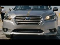 Subaru EyeSight®: Una vida de seguridad