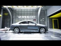Mercedes CLA. ¿Cómo se creó el coche más aerodinámico del mundo?