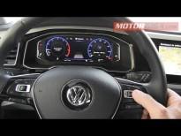 VW POLO 2017 prueba completa