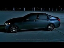 Hyundai Genesis, Test a Ciegas - Los Pinchos