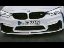 Nuevos accesorios M Performance de BMW: del circuito a la carretera