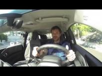 BMW i3 DRIVERS - Impresiones de Rai Robledo