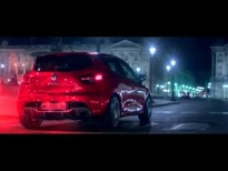 Nuevo Renault Clio -- Pasión por la tecnología