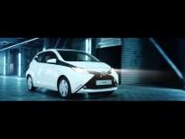 Nuevo Toyota AYGO: anuncio de televisión
