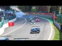 MaseratiTrofeo 2014 - Spa-Francorchamps