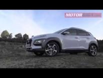 Hyundai Kona 2017 prueba completa